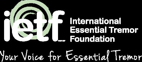 IETF logo white