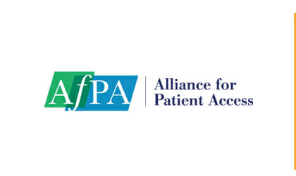 alliance for patient access logo