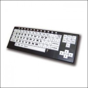 Chester Creek VisionBoard 2 Keyboard