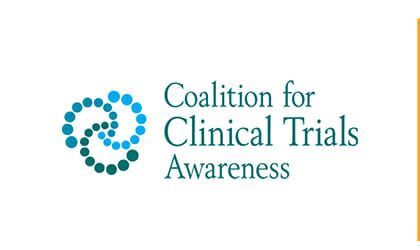 coalition for clinical trials awareness