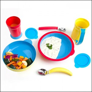 Eatwell Assistive Tableware Set