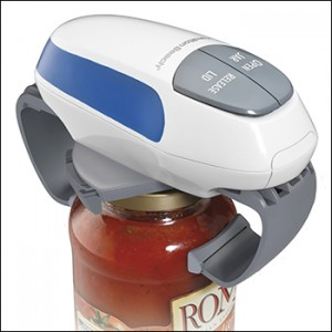 Open Ease™ Automatic Jar Opener