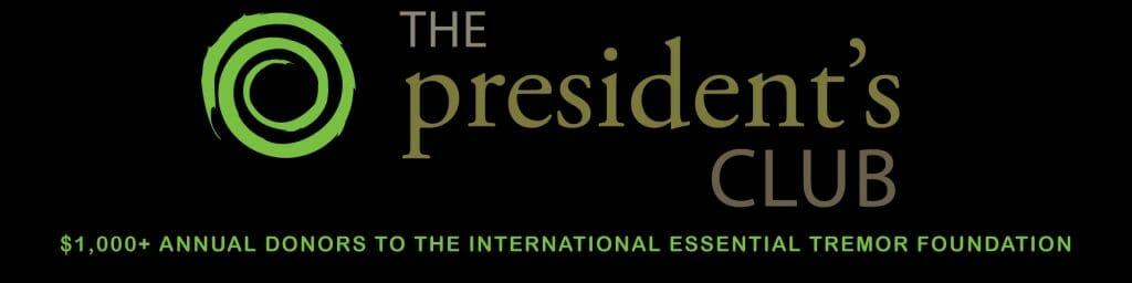 The President's Club Logo