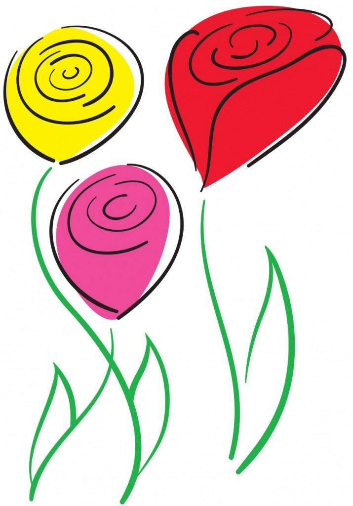 Memorial Donation Tulips
