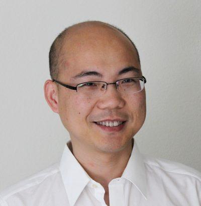 Photo of Dr. Huanghe Yang, from Duke University School of Medicine