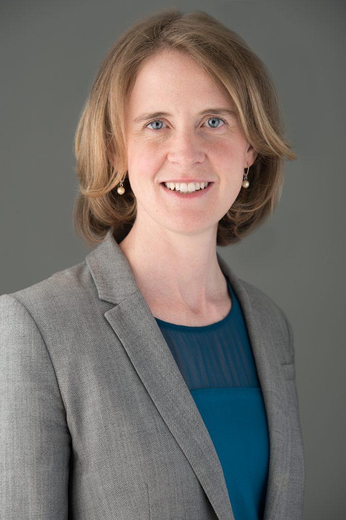 Photo of Cala CEO Kate Rosenbluth