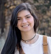 Anna Easley, 2019 IETF Scholarship Recipient